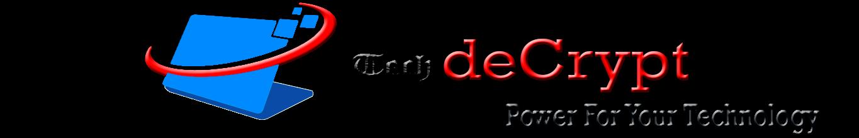 techdecrypt